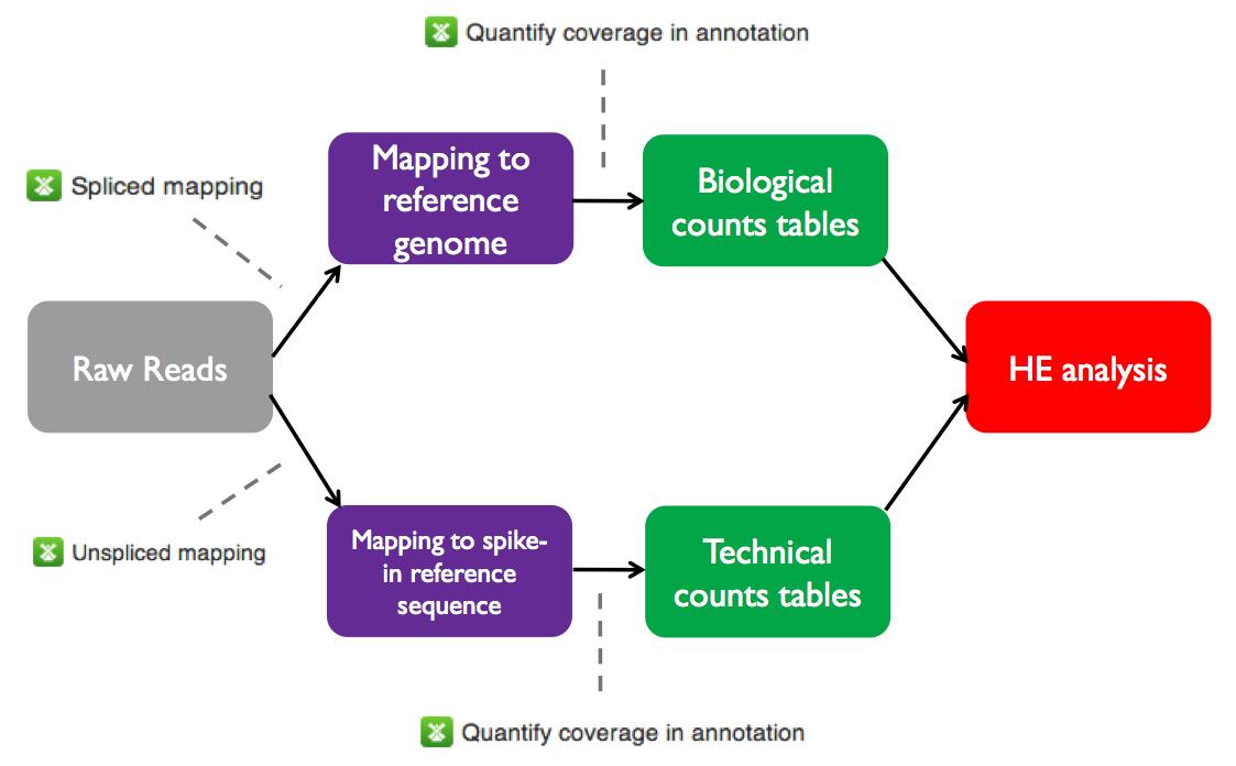 Single-cell RNA-seq analysis tutorial