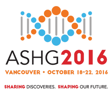 ASHG16 logo